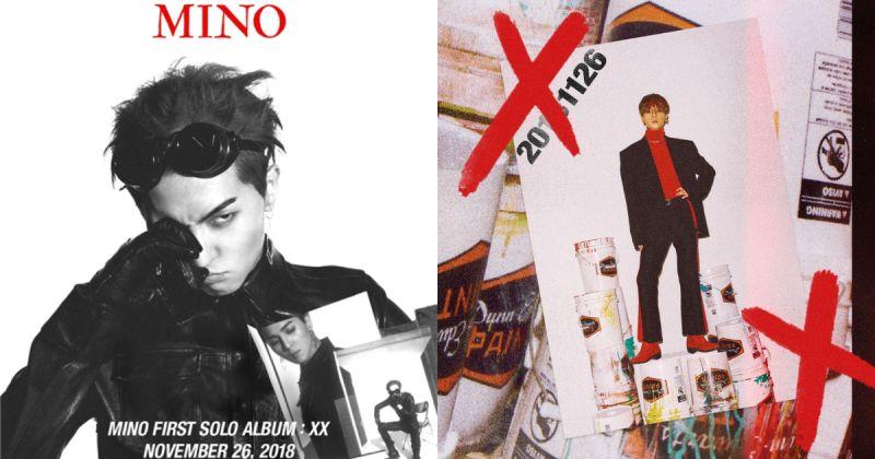 宋旻浩包辦詞曲創作 首張個專〈XX〉收錄 12 首歌!