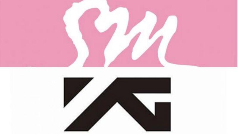 让SM艺人受到文化冲击的YG禁令!BLACKPINK大爆料听得SJ圭贤直抓头XD
