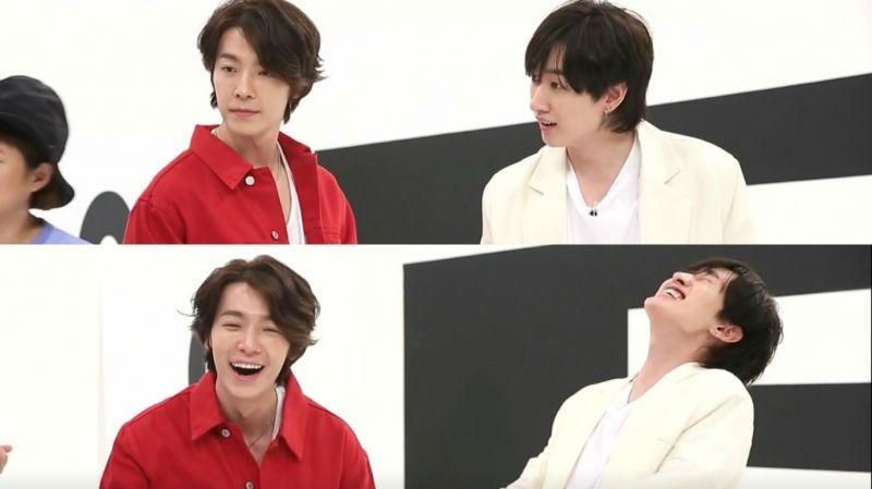《一周偶像》明晚預告:Super Junior D&E來了!宇宙最初、世界最初 新曲提前公開