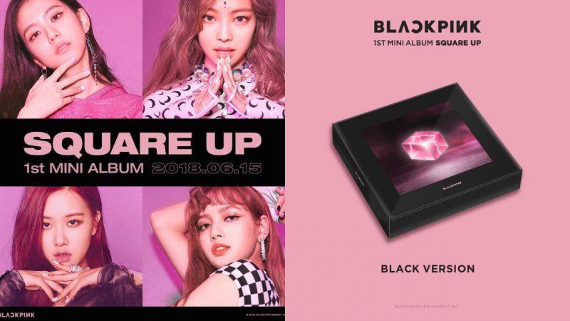 BLACKPINK 再度以双主打歌出击!最新 MV 预告片超帅气