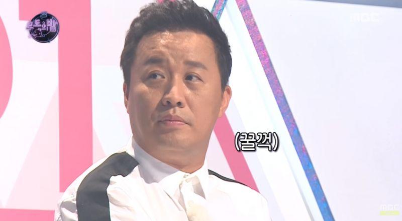 《無限挑戰》鄭埻夏的個人特輯「ProduceR 101」 最終到底有幾位PD現身比賽呢?