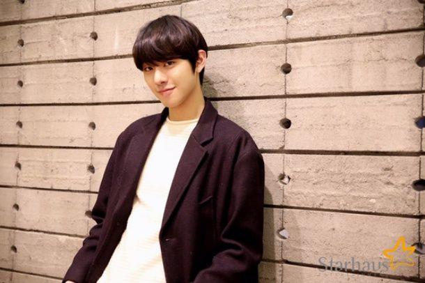 安孝燮自曝曾是JYP練習生 差點就成了OOO的一員