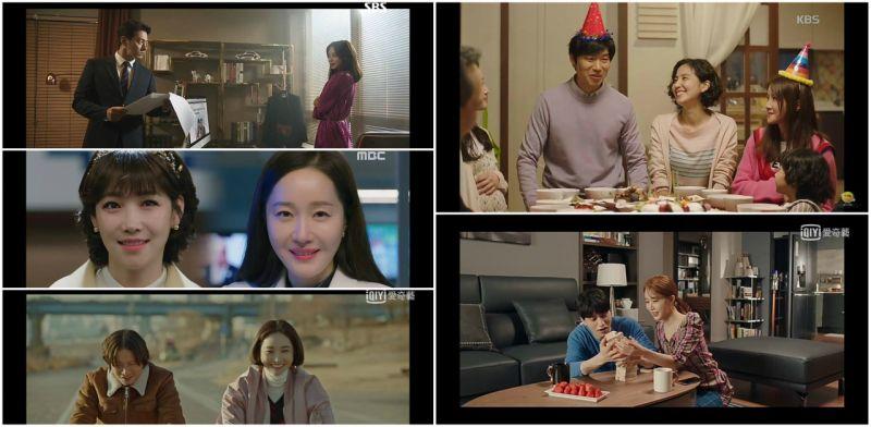 韩剧  本周无线、有线水木收视概况-奉尚刷新结局,真心CP要分手?