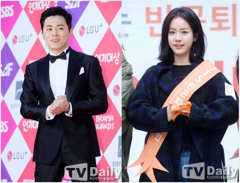 《嫉妒的化身》後再續前緣!曹政奭、韓志旼有望出演MBC新劇《Two Cops》