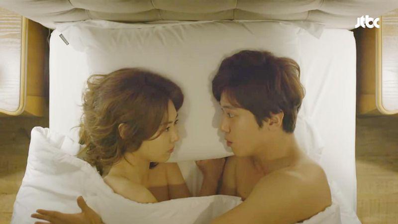 《The Package》郑容和&李沇熹异国恋进展超神速 但爱情来的快~去得也快啊…