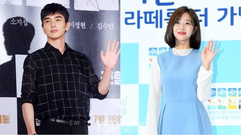 俞承豪、趙寶兒確定合作SBS新劇《福秀回來了》!將接檔《狐狸新娘星》於11月播出