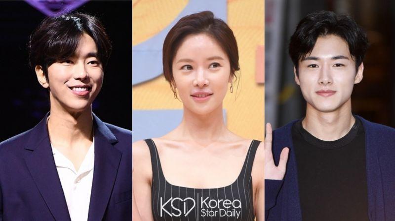 KBS《都一样》阵容:女主角由黄正音担任!尹贤旻、徐志焄《鸡龙仙女传》后二次合作