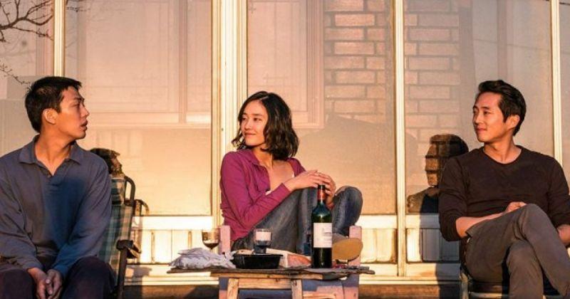 《燃烧烈爱》入围第 91 届奥斯卡最佳外语片初选!能否创韩片新纪录成焦点