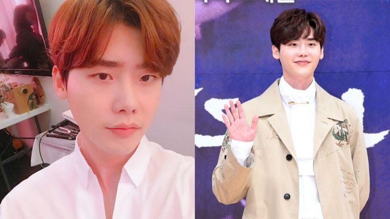 李鍾碩與YG合約到期,不再續約!有望簽約YNK娛樂與申惠善成為同僚!