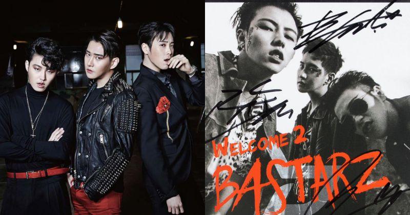 Block B 久违的活动!小分队 BASTARZ 下个月举行演唱会《WELCOME 2 BASTARZ》