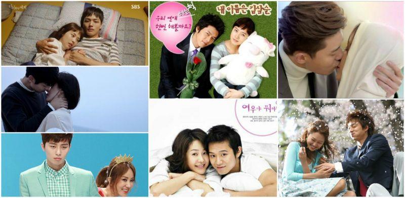 韓劇 經典姐弟戀代表作,最愛的是哪幾部(下)?