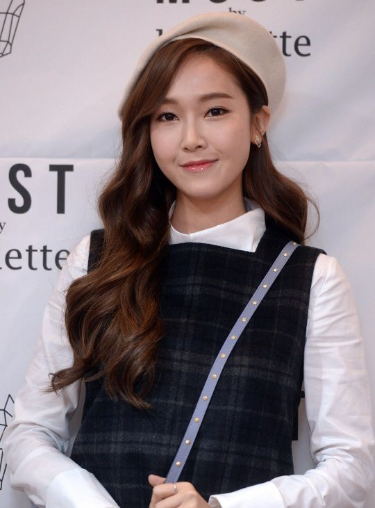 Jessica「新曲」作曲人否認其錄製新曲