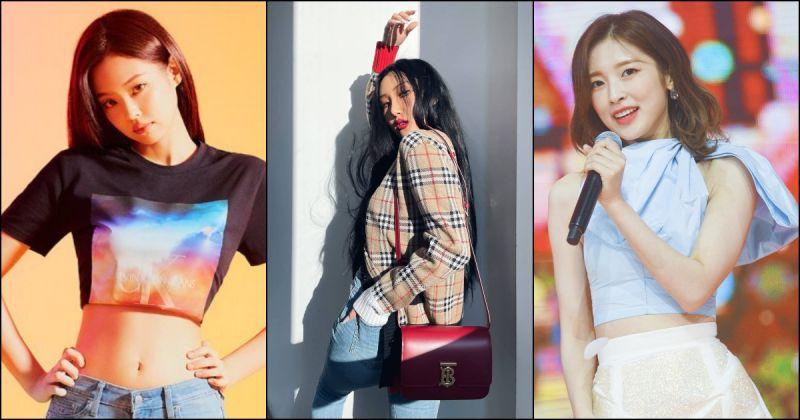 【女团成员品牌评价】BLACKPINK Jennie 连续三个月夺冠 华莎、Arin 展现老么的威力!