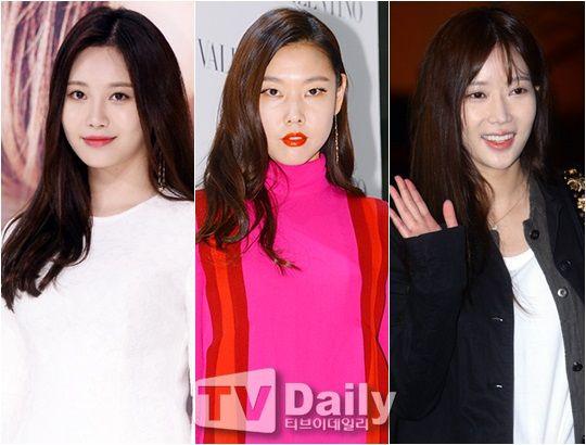 Girl's Day Yura、韓惠珍、林秀香將擔任美妝節目《Beauty Bible2017》MC