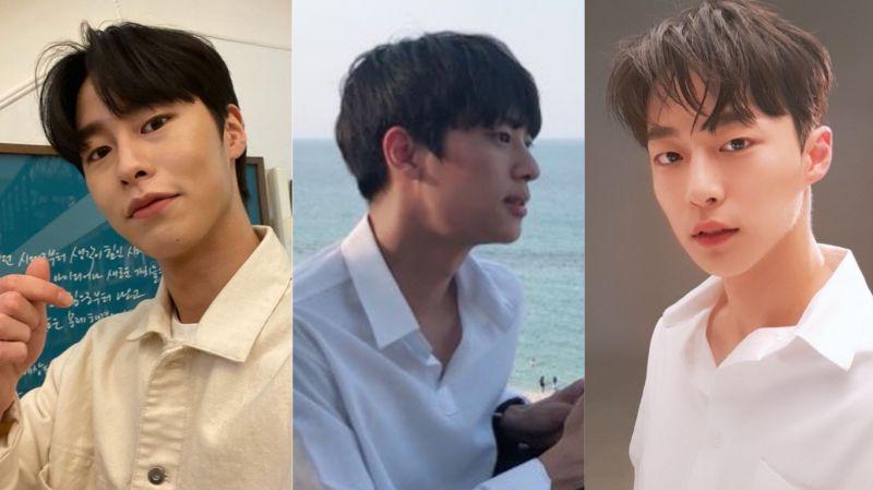 他們都是1998年出生的!近期備受矚目的3位男演員:李宰旭、李新英、裴仁赫