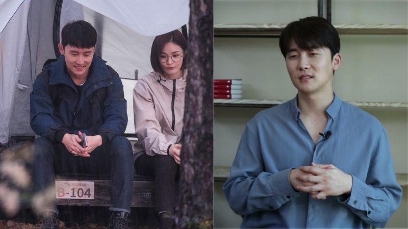 《机智医生生活》新花絮:安治弘是只在第一季出现的角色!金准韩:「会带著应援的心,一起参与第二季」