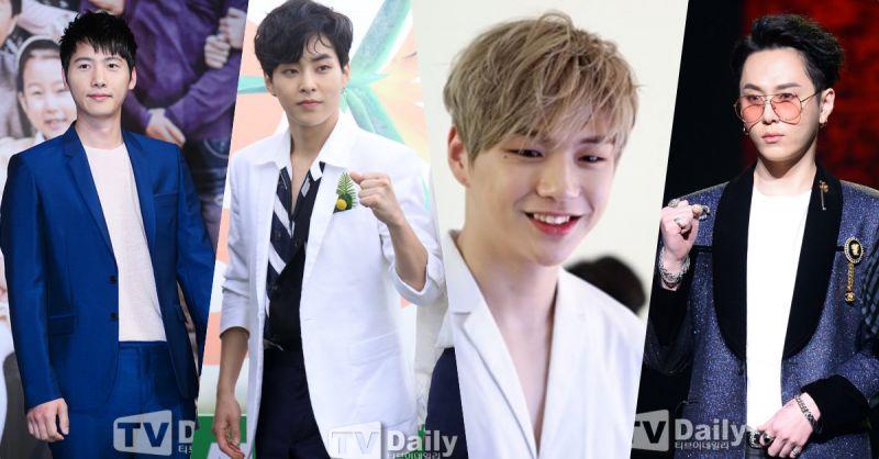 新综艺《被子外面很危险》8月试播 李尚禹&XIUMIN&龙俊亨&姜丹尼尔这几位有共同特点!
