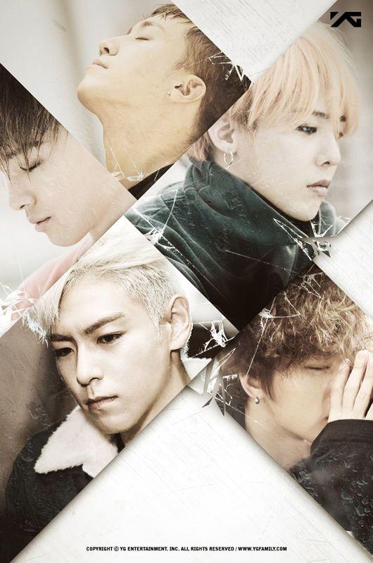 BIGBANG发新歌横扫音源榜 《FXXK IT》各榜第一