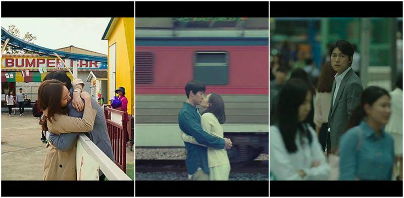 韓影 春節嗑電影,那記憶中的愛情