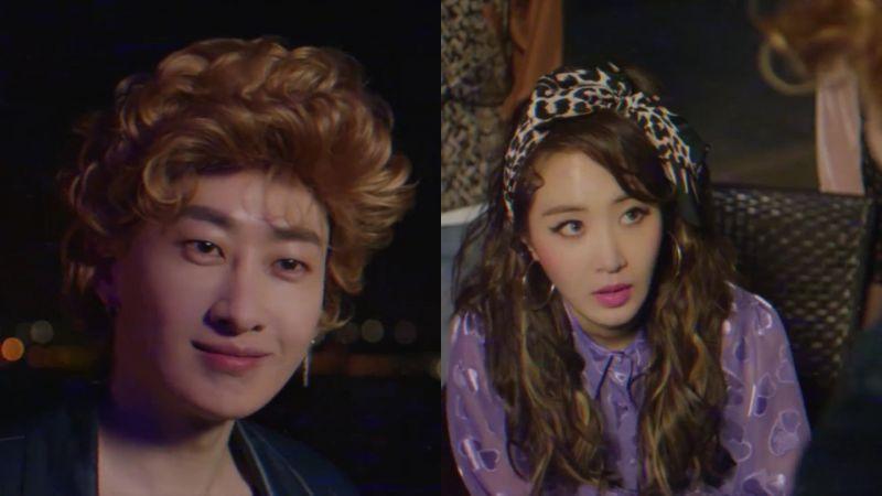「笑场就NG」少时Yuri自称对著Super Junior欧巴们不笑场是极限职业XD