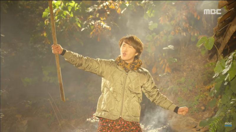 《购物王路易》尹相铉:这种气场只有我能驾驭!