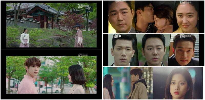 韓劇 本週無線、有線月火劇收視概況-獬豸、讀心小子圓滿收場