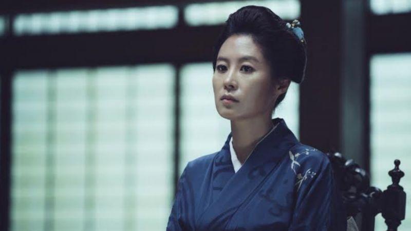 【K社韓文小百科】韓國人的姓名都有漢字,這位女明星的漢字名美翻了全韓!