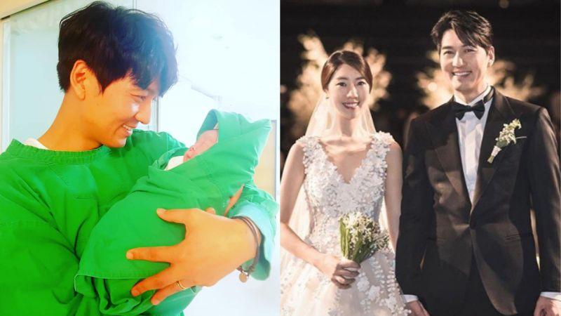 《恋爱的滋味》「必然CP」李必模♥徐秀妍成为父母,儿子在14日出生!所属社:「产妇和孩子都很健康!」