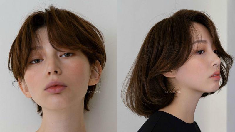 2019 SS 韓國流行這4種髮型?換髮型的時候到了!
