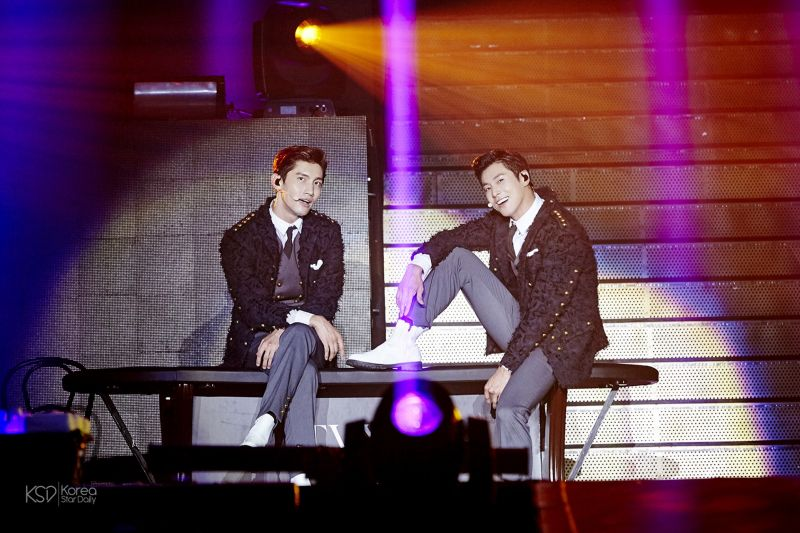 TVXQ! CONCERT -CIRCLE- #welcome in HONG KONG完滿結束