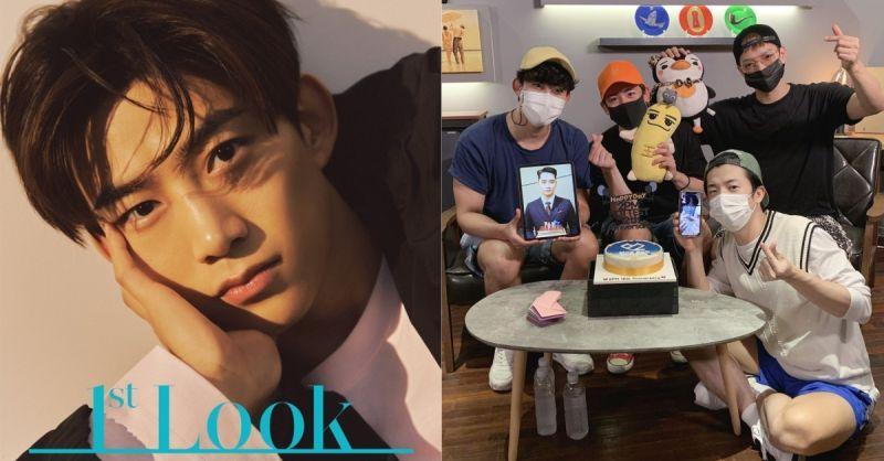 演技被称赞!玉泽演希望呈现更有深度的角色,更是透露2PM正在积极讨论回归!