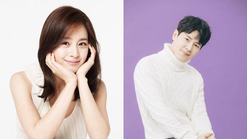 永遠的女神「金泰希」X小迷糊「李奎炯」確定合作tvN新劇《Hi Bye,Mama》