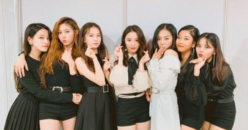 CLC 终於要回归啦!敲定月底发行迷你八辑〈No.1〉