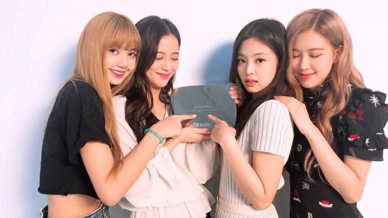 BLACKPINK〈DDU-DU DDU-DU〉MV 破三億 再度刷新韓團最快紀錄!