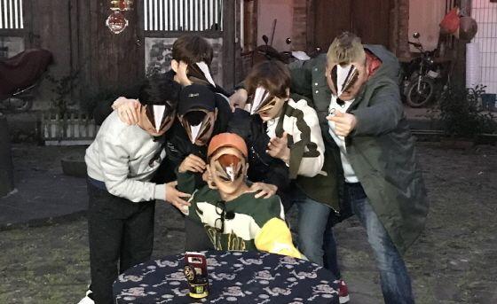 《新西遊記3》六人組展現超強團結力 超乎節目組預期