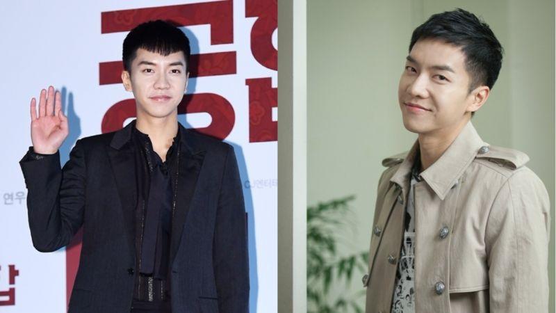 李昇基確定擔任《PRODUCE 48》國民製作人代表!而C位人選也在網路上流傳著!