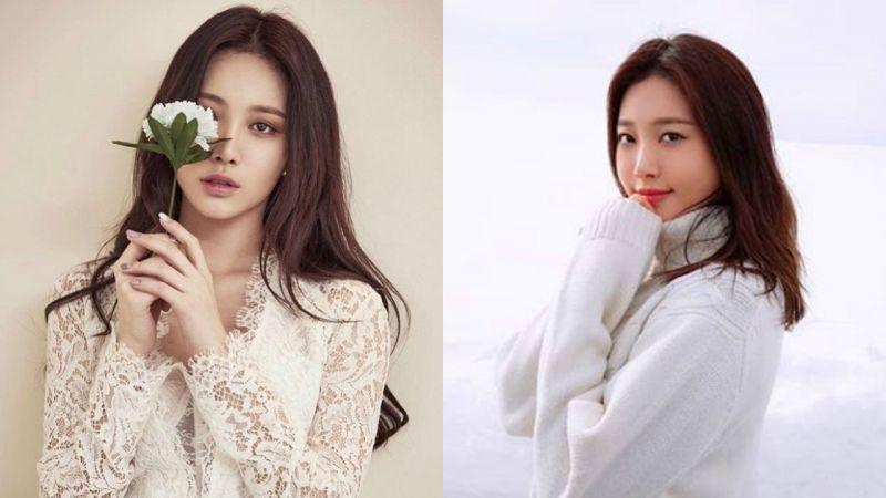 Girl's Day單飛不解散!Yura和素珍一樣轉型當演員,和朴敘俊成同門
