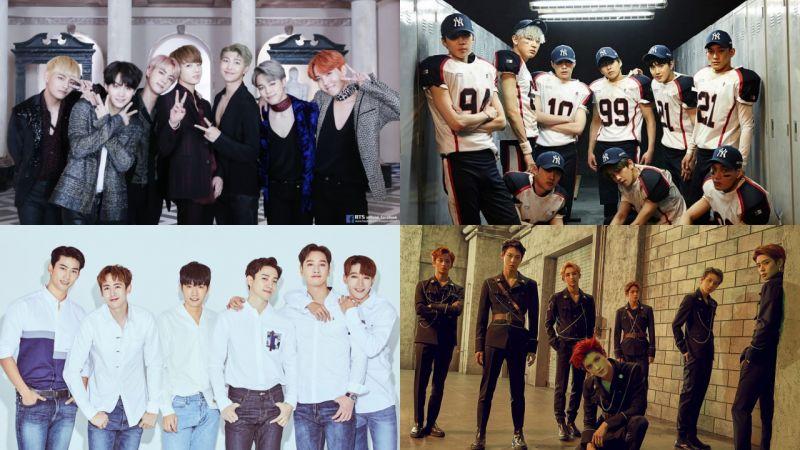【有片】「即使用这首歌再回归一次也OK」!韩网友大推的过去时kpop歌曲