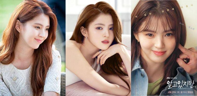 2021戲劇作品的第一順位,看起來很成熟的韓韶禧,其實還只是20代的女演員