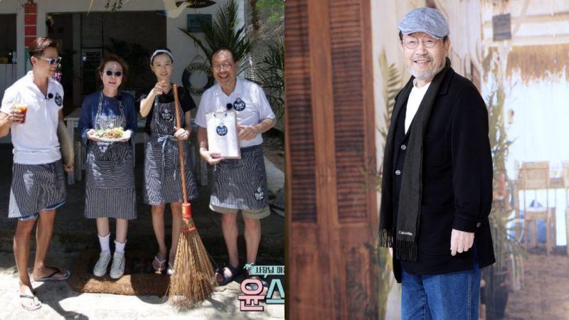 《尹食堂2》終於要來啦~申久退出+李瑞鎮等人不變 新成員會是誰?