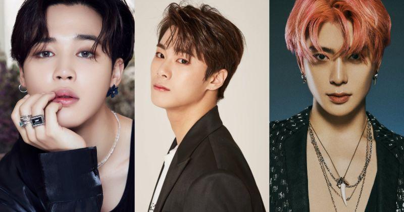 【男团成员品牌评价】BTS智旻连 23 个月夺冠 文彬、在玹首度打入前三名!