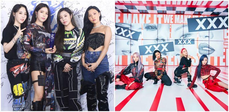"MAMAMOO将於9月10日推出特别单曲""Wanna Be Myself""奇袭回归"