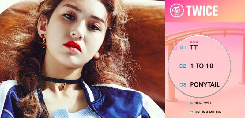 Somi或將成為Twice第十名成員?