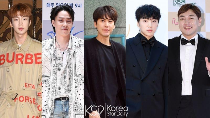 這集《RS》一定很有趣!李昇勳擔任特別MC 曹圭賢、殷志源、姜昇潤、李陳鎬擔任嘉賓