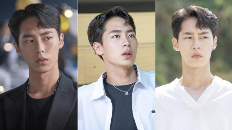 送走《WWW》里的「薛演员」…李在旭将在新剧《意外发现的一天》变身为「坏男人」!