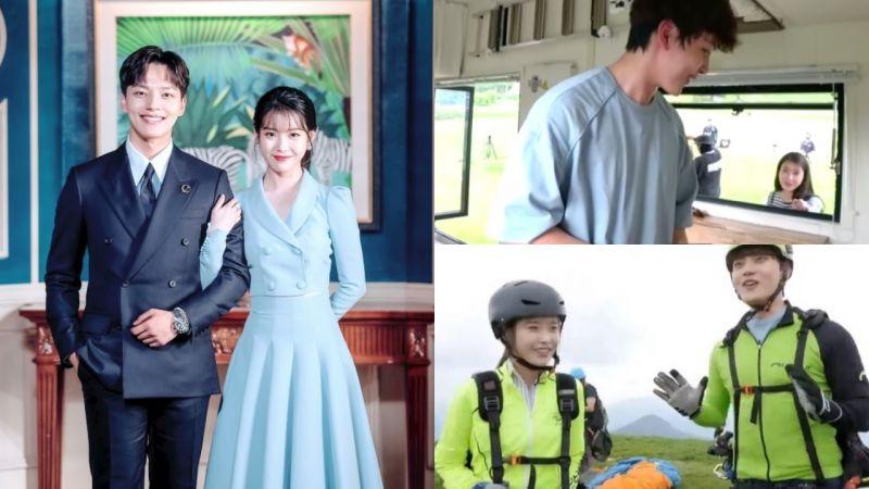 《带轮子的家》预告公开!让吕珍九紧张的嘉宾...原来是「满月社长」IU来了,期待23日播出!