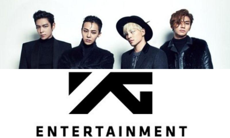 「15年的信任」! BIGBANG与YG第三次续约