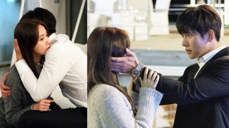 《THE K2》公開最新劇照!池昌旭&潤娥粉紅泡泡再升級?