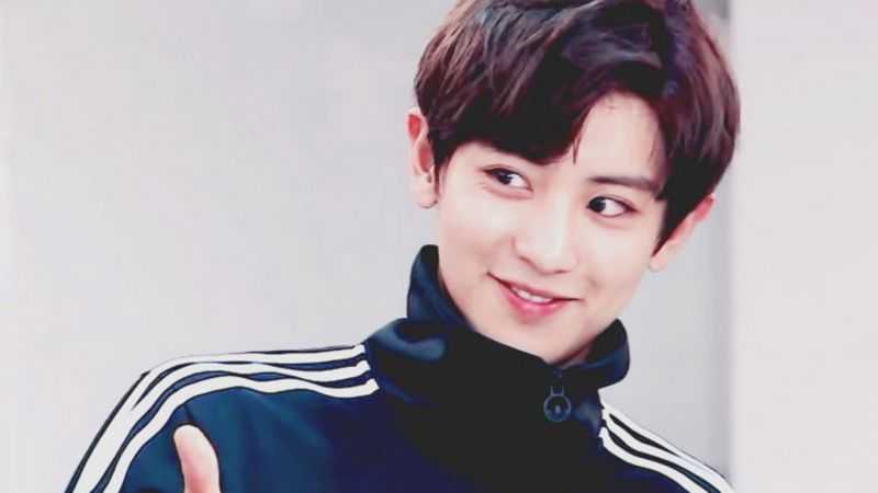 「灿烈啊,你拥有了一切却无法拥有我!」EXO灿烈甜蜜回应粉丝这样说...♥