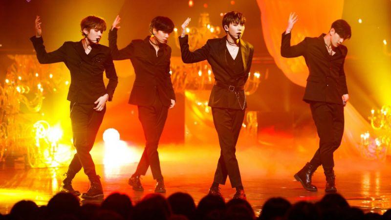 NU'EST W 这次不逆袭 新专辑〈WHO, YOU〉直接正面攻占榜单!